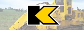 Kennametal promo logo